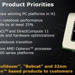 AMD anuncia sus planes para el 2010-2011