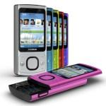 Nokia 6700: El hijo no reconocido del iPod Nano
