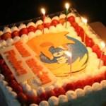 Mozilla Firefox cumple 5 años!!!