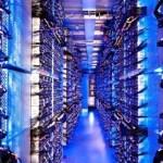 Dentro del Data Center de Microsoft en Chicago