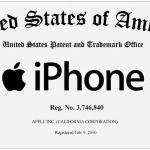 Apple finalmente consigue la marca iPhone