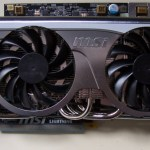 Impresionante: MSI R5870 Lightning @ 1404MHz GPU clock