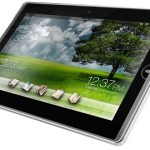 ASUS revela sus Eee Pad Tablet PC, 10 y 12″