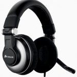 "Corsair revela su ""HS1 USB gaming headset"""