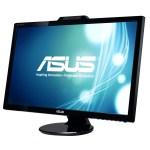 """ASUS lanza 3 nuevos monitores LCD de 27"""" con DisplayPort"""