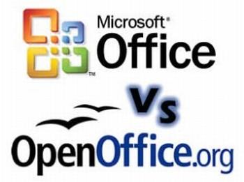Microsoft arremete con todo contra OpenOffice.org