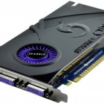 Sparkle anuncia su GeForce GTS 450 single-slot