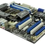 ASRock también muestra sus placas LGA-1155 para Sandy Bridge