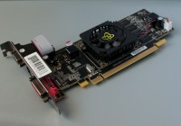 Review XFX Radeon HD 4570
