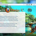 Firefox 4.0 Final el 22 de Marzo e IE9 logra 2.35 millones de descargas