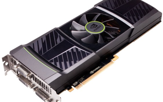 NVIDIA lanza la GeForce GTX 590 (Reviews y datos oficiales)