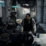 "Battlefield 3 ""Fault Line"" Gameplay Trailer"
