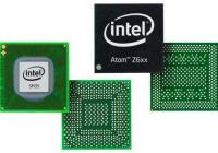 """Intel lanza su plataforma """"Oak Trail"""", pero """"Cedar Trail"""" está a la vuelta de la esquina"""