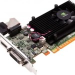 NVIDIA introduce sin mayor ruido la GeForce GT 520