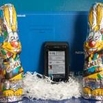 Felicidades a nuestro ganador del Nokia N8