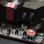 ASUS ROG Matrix GTX 580 muestra su Sexy y venenoso PCBody!
