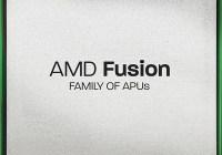 Modelos de AMD Llano para portátiles revelados