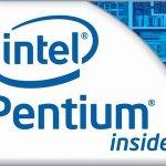Intel introduce Pentium Sandy Bridge y nuevos Core i5/i3
