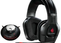 Cooler Master Storm Sirius 5.1 Surround Gaming Headset