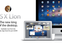 Apple lanza OSX Lion, Nuevos Mac Mini, Macbook Air y Apple Thunderbolt Display