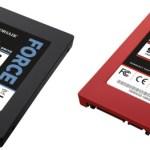 Corsair lanza SSD Force 3 y Force GT de 90GB