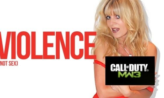 Activision desiste de invitar a Actriz Porno a fiesta VIP de Modern Warfare 3