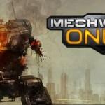 MechWarrior Online llega oficialmente el 2012