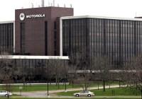 Motorola Mobility despedirá 800 empleados.