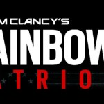 Primer tráiler de Rainbow Six Patriots.