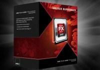 AMD FX-8350 OverClockeado a 8.1 GHz con sus 8 núcleos activos