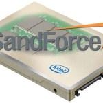"SSD Intel 520 series ""Cherryville"" con controladora SandForce pronto!"