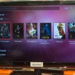 CES2012: Canonical muestra su plataforma Ubuntu TV para Televisores