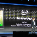 CES2012: Intel anuncia Atom Z2460 (Medfield) para Smartphone