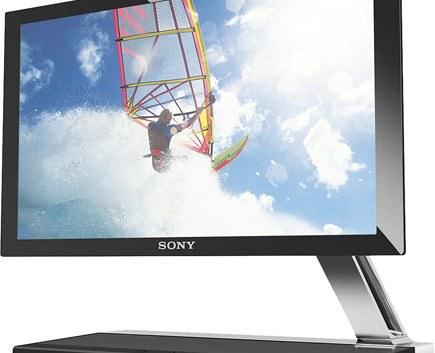 Sony abandona el mercado de pantallas OLED-TV