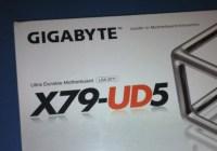 MBPC-Labs: Gigabyte x79