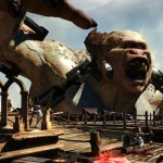 God of War: Ascension tendrá Multiplayer. WHAT!?