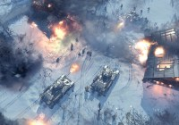 THQ y Relic Entertaiment confirman Company of Heroes 2 para el 2013