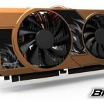 Computex12: ECS GeForce GTX 680 Black Edition