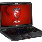 MSI actualiza su Notebook Gamer GT70 0NE con una GTX 680M
