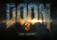 Doom 3 BGF Edition le quita el multijugador a sus juegos originales para PC