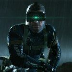 Gameplay Trailer Metal Gear Solid: Ground Zeroes