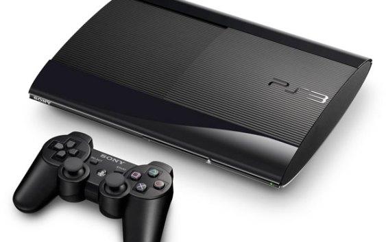 [TGS 12] ¡La nueva PlayStation 3 ha sido revelada!