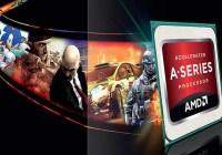 """AMD lanza oficialmente los APU AMD """"Trinity"""" A10, A8, A6 y A4-Series (precios y reviews)"""