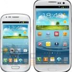 Se filtran especificaciones y fotos del Samsung Galaxy S III Mini