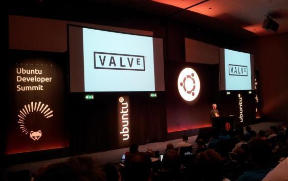 """Valve: """"Linux es una mejor plataforma para videojuegos que Windows 8"""""""