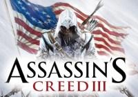 Assassin's Creed III: Ubisoft revela una imagen del posible futuro de la saga [?!]