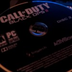 El segundo disco de Call of Duty Black Ops 2 PC contiene Mass Effect 2.