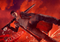 Devil May Cry para PC: Requisitos de sistema y fecha confirmada por Capcom