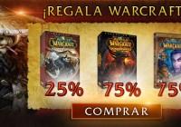 Blizzard revela sus promociones de Navidad para World of Warcraft.