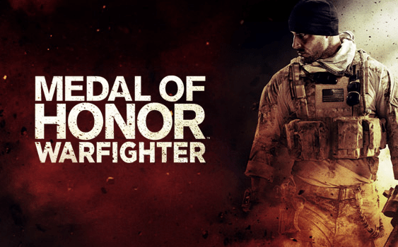 [Review] Medal of Honor: Warfighter